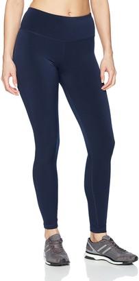 Amazon Essentials Performance Full Length Legging Black S