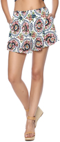 The Jetset Diaries Bella Floral Shorts