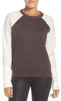 Alo Women's Deck Pullover