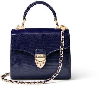 Aspinal of London Micro Mayfair Bag