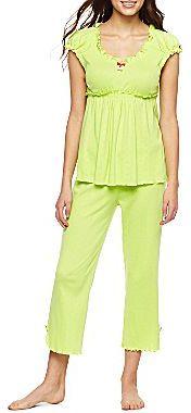 Betseyville by Betsey Johnson Pajama Set