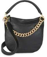 Sam Edelman Arria Leather Hobo Bag