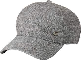 Perry Ellis Men's Suiting Baseball Cap