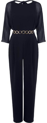 Phase Eight Tiffany Belted Jumpsuit