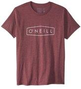 O'Neill Men's Unity Short Sleeve Tee 8158580