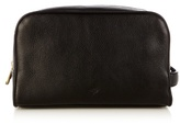 Mulberry Leather Washbag
