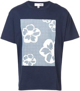 Odin floral print T-shirt