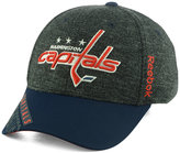 Reebok Washington Capitals Playoff Cap