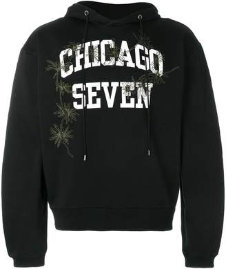 Oamc Chicago Seven hoodie