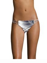 Mikoh Lanai Multi String Loop Bikini Bottom