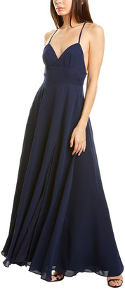 Fame & Partners Triangle Cup Gown