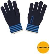 HUGO BOSS Boys Knitted Gloves