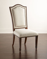 Carlisle Two Side Chairs