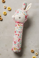 Anthropologie Best Pal Squeaker Rattle