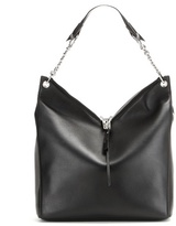 Jimmy Choo Raven Leather Tote
