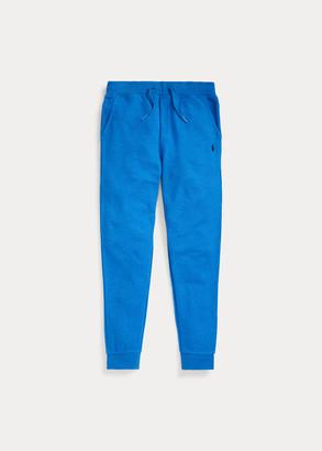 Ralph Lauren Cotton Mesh Jogger Pant