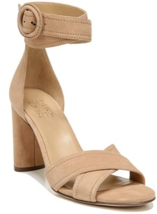 Naturalizer Rinna Ankle Strap Sandals Women's Shoes