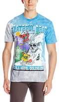Liquid Blue Men's Bear Mountain T-Shirt