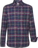 Fat Face Men's Selwood Check Shirt