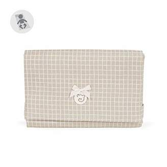 BEIGE Pasito a Pasito Changing Mat Honey ml) - Changing Mat