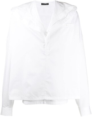 Y/Project Spread Collar Shirt