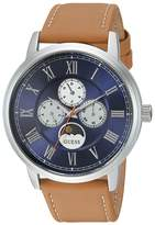 GUESS U0870G4 Watches