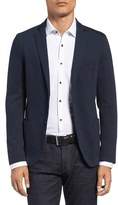 Stone Rose Men's Textured Knit Sport Coat