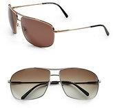 Giorgio Armani Navigator Sunglasses