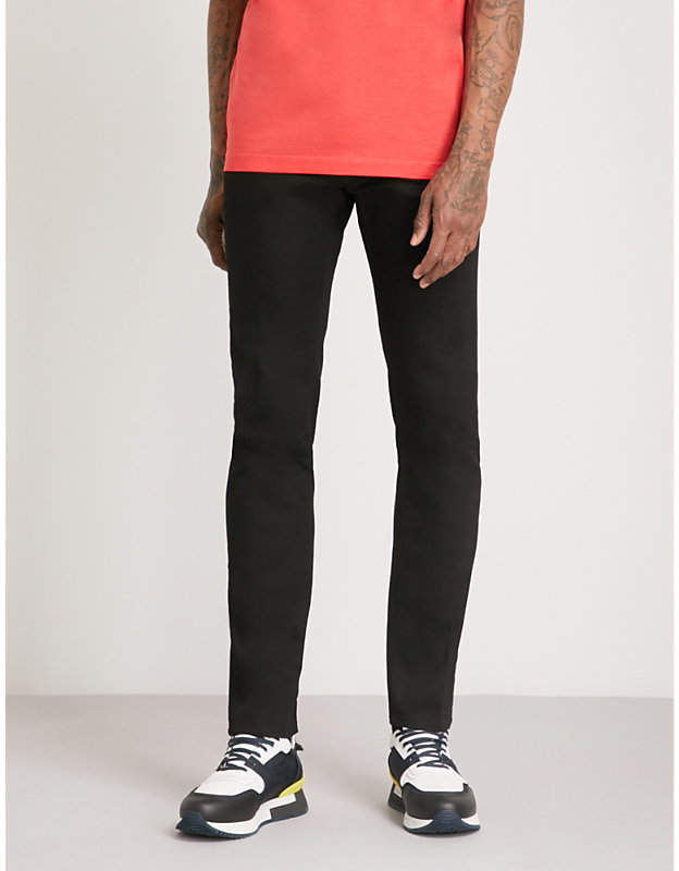 DSQUARED2 Cool Guy slim-fit tapered jeans