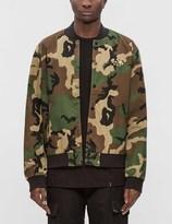 HUF Kingston Jacket