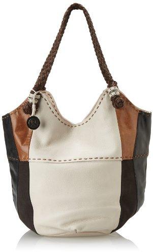The Sak Indio Tote Shoulder Bag