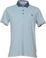U.S. Polo Assn. Polo shirts - Item 12100208