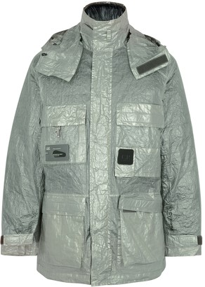 C.P. Company Metropolis Light Green Dyneema Jacket