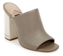 Zac Posen Zac Vivica Slide Sandals Women's Shoes