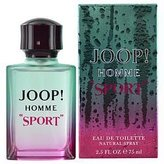 JOOP! Sport By Edt Spray 2.5 Oz