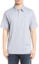 Travis Mathew Men's Turks Pique Polo