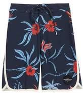 Quiksilver Highline Trespasser Board Shorts