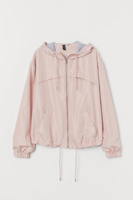 H&M Hooded Jacket - Pink