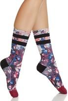 Stance Hayley's Dozen Crew Socks