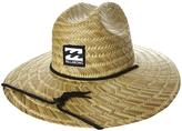 Billabong Bazza Straw Hat Brown