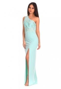 AX Paris Asymmetric Maxi Dress