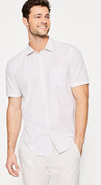 Esprit Short sleeve shirt in 100% cotton