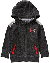 Under Armour Baby Boys 12-24 Months Swag Hoodie Jacket