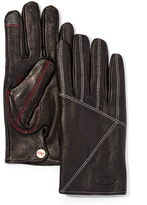 Rawlings Sports Accessories Black Touch Screen Goat Leather Glove - Men