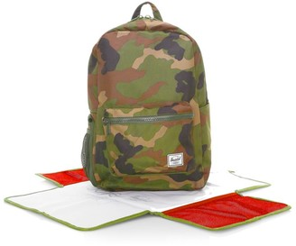 Herschel Settlement Sprout Camouflage Backpack