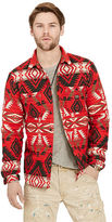 Denim & Supply Ralph Lauren Southwestern Jacquard Shirt