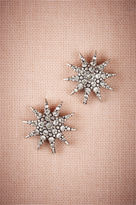 BHLDN Electra Burst Earrings