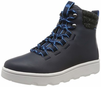 Clarks Step Explorhi. Womens Ankle Boots