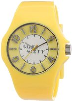Miss Sixty Women's Quartz Watch FLASH R0751124505