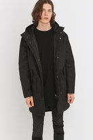 Cheap Monday Cage Black Parka
